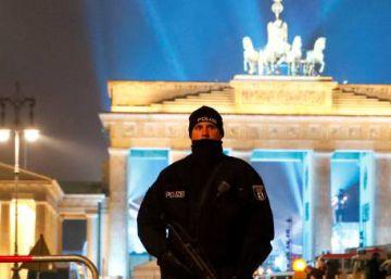 """Alemania admite la presencia de 224 islamistas """"potencialmente peligrosos"""""""