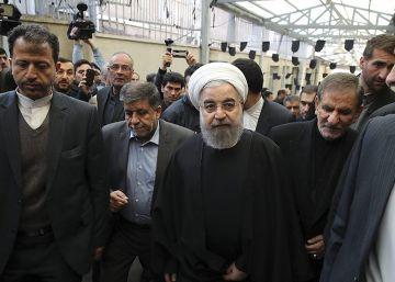 Nexo clave entre el clero y el bazar de la República Islámica de Irán