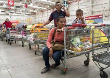 Maduro aumenta el salario mínimo por quinta vez en un año