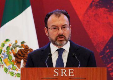 """México anuncia que negociará con Trump """"sin conflicto ni sumisión"""""""