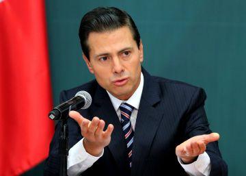 Peña Nieto afirma que permitió el gasolinazo para salvar programas sociales