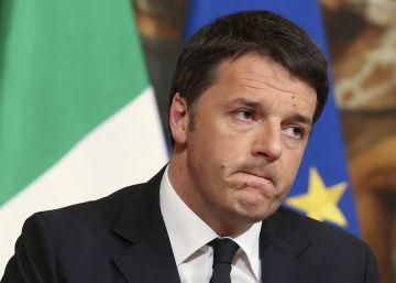Destapado un 'hackeo' de los correos de Renzi y Draghi