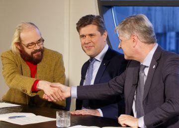 Islandia forma un Gobierno de coalición tras más de dos meses sin Ejecutivo