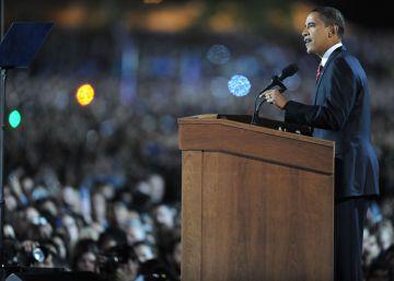 Las cinco promesas que sí cumplió Obama y las seis que no
