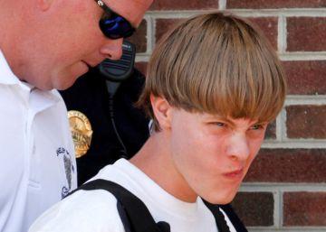 Condenado a muerte el asesino racista de Charleston
