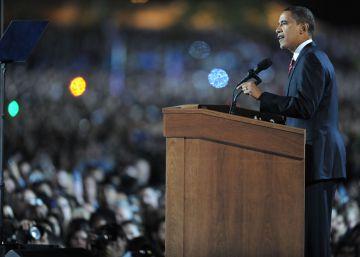 Obama: Oito anos, oito discursos