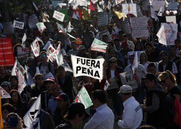 """""""Hacen con México lo que quieren"""""""