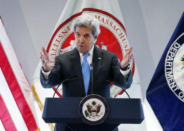 Kerry se disculpa por el cese de funcionarios homosexuales del Departamento de Estado en los años 50
