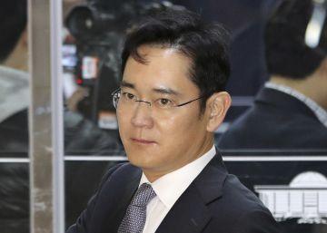 El heredero de Samsung, implicado en el caso judicial de la presidenta surcoreana