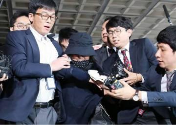 Grave crisis política en Corea del Sur por una oscura asesora de la presidenta