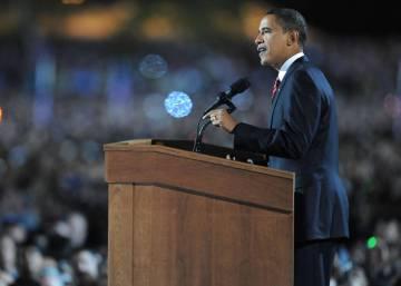 Obama: ocho años, ocho discursos
