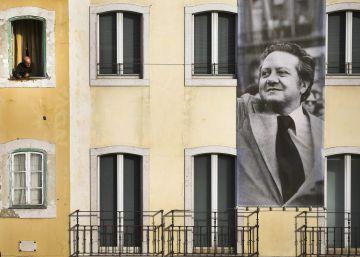 Soares tendrá calle en la ciudad del dictador que lo tuvo encarcelado
