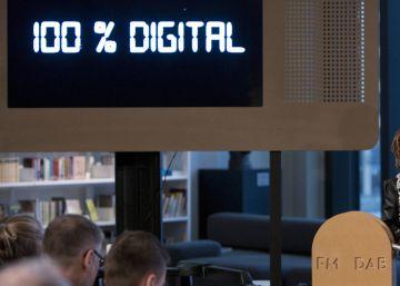Noruega 'apaga' su radio FM