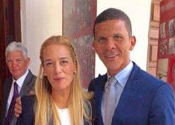 Detenido un diputado opositor en Venezuela