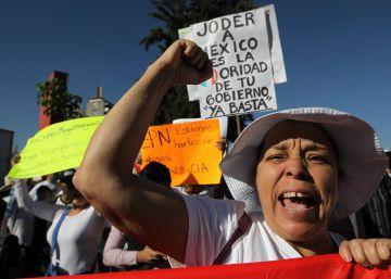 La inteligencia de EEUU alerta de la inestabilidad en México