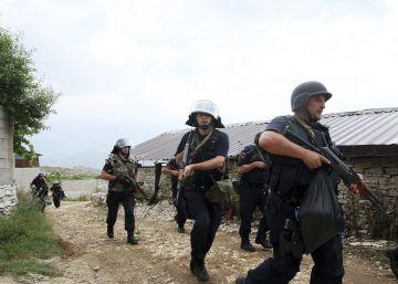 Caza al 'Pablo Escobar de los Balcanes'