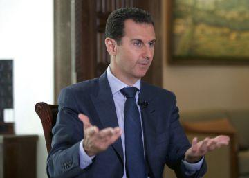 Siria acusa a Israel de atacar un aeropuerto militar cerca de Damasco