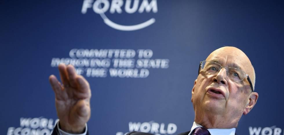 Davos invita a gobernar con brújula y radar