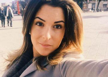 Una miss italiana, atacada con ácido por su exnovio