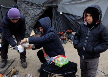 Hungría lanza otro desafío a la UE y anuncia detenciones de migrantes sistemáticas