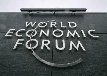 EL PAÍS se suma al Foro de Davos con una programación especial