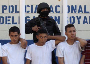 Las maras ofrecen al Gobierno de El Salvador un diálogo para desarticularse