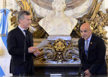 La sombra de Odebrecht alcanza al jefe de los espías argentinos, íntimo de Macri