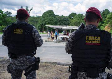 La guerra de bandas que desangra Brasil