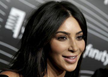 El 'Ocean's Eleven' de Kim Kardashian