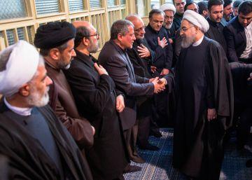 Irán ha recuperado 40.000 millones gracias al acuerdo nuclear