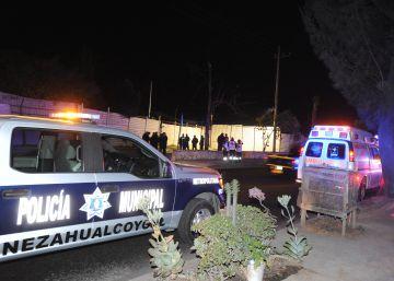 Asesinan a dos paramédicas junto al aeropuerto de la Ciudad de México