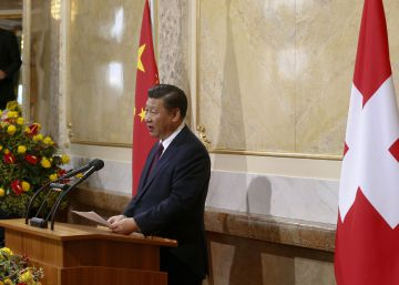 China desembarca en Davos dispuesta a consolidar su poder frente a Trump