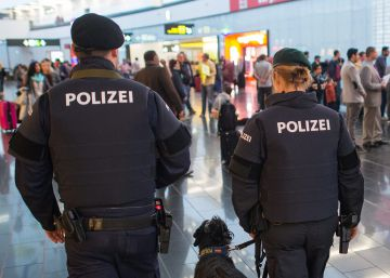 Amnistía advierte de que las leyes antiterroristas en la UE violan derechos básicos