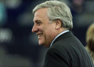 El conservador Tajani presidirá la Eurocámara
