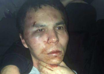 El autor del ataque al club de Estambul en Nochevieja se entrenó en Afganistán