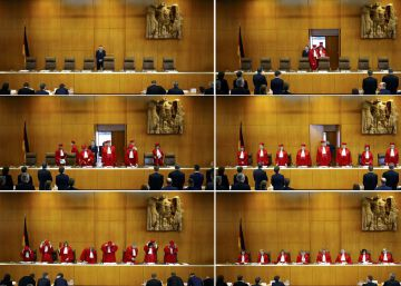 El Constitucional alemán rechaza ilegalizar el partido neonazi NPD por su irrelevancia