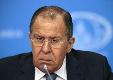 Rusia quiere incorporar a delegados de Trump y de las milicias al diálogo sobre Siria
