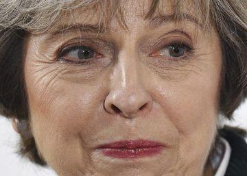 Las 12 prioridades de May ante el 'Brexit'