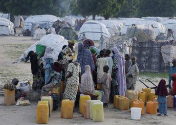 Nigéria mata 52 pessoas ao bombardear por engano um campo de refugiados