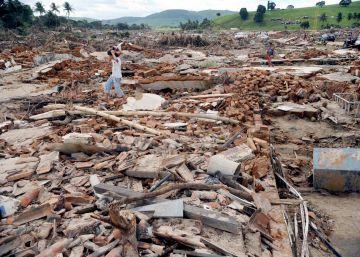 Cómo evitar que los desastres naturales causen terremotos en las economías latinoamericanas