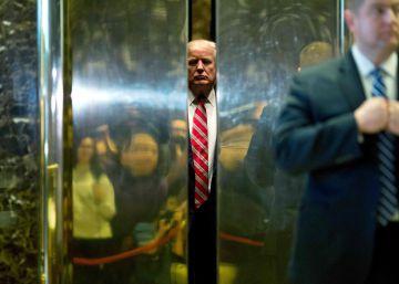 Año I de la era Trump
