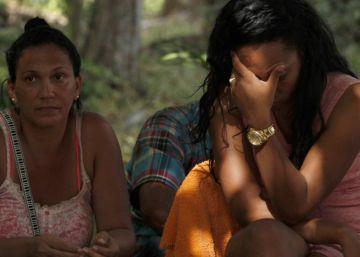 EE UU deporta a los primeros cubanos tras el fin de 'pies secos, pies mojados'