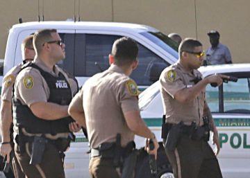 Un tiroteo deja ocho heridos en Miami en el día de Martin Luther King