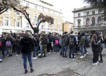 Cuatro fuertes terremotos siembran el pánico en el centro de Italia
