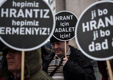 Una década sin la voz armenia de Turquía