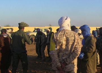 La cifra de muertos por un atentado con coche bomba en Malí se eleva a 77