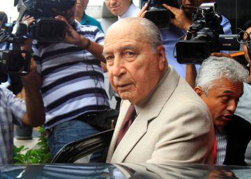 Italia condena a cadena perpetua a un exdictador peruano por el Plan Cóndor