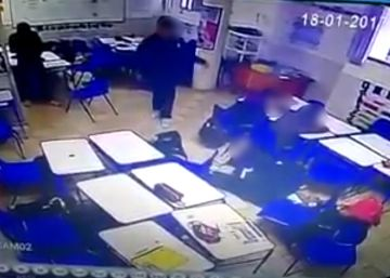Un adolescente dispara a varios compañeros y a una profesora en una escuela de Monterrey