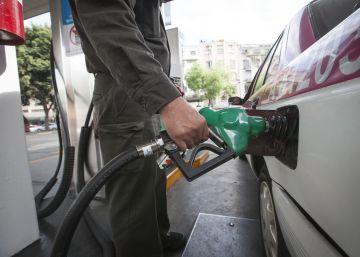 Una de cada tres gasolineras en la Ciudad de México es fraudulenta
