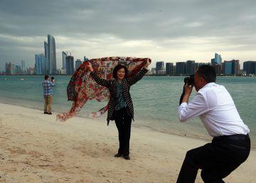 Abu Dhabi anuncia un tribunal especial para los turistas